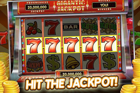 7 Slots' Progressive Jackpots Hit In Just One Week!
