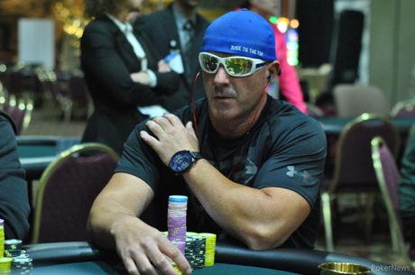 "Hold'em with Holloway: Todd ""sharkslayerrr"" Breyfogle on Bankroll Management"