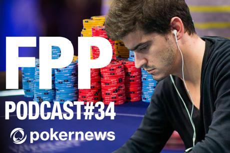 """FPP Podcast #34 - Futebol, Poker e Política com Rui """"Arise"""" Milhomens"""