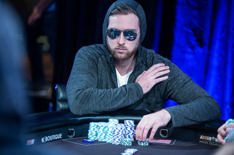 Global Poker Index: O'Dwyer on Top, Kaverman Closing; Drinan Makes Top 10