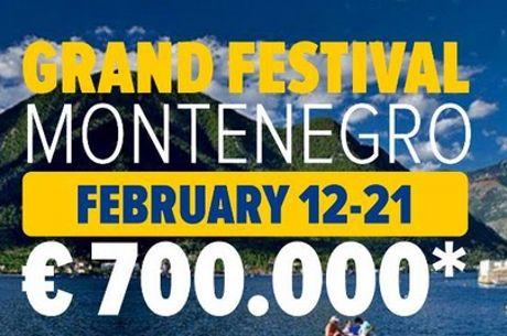 Za Manje od Nedelju Dana Počinje RPT Grand Festival Montenegro