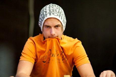 Legenda sugrįžo: Isildur1 vėl šėlsta prie PokerStars stalų