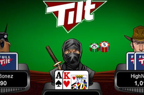 Full Tilt je nově k dispozici ke stažení také na Steamu