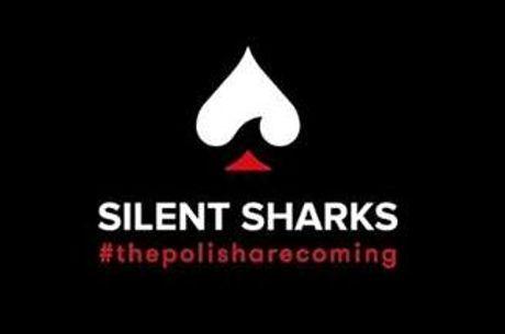 Dziś Silent Sharks Championship - za 3,30$ możesz zagrać z gwiazdami polskiego pokera!