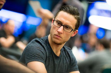 Daniel Dvoress aka Oxota Falou Sobre a Reunião com a Amaya no Poker Life Podcast