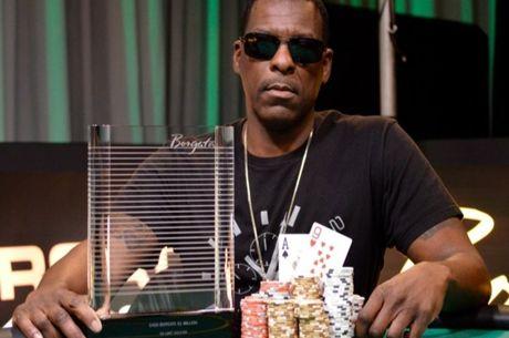 От игра на Snickers в затвора до победа в Borgata Poker Open за...