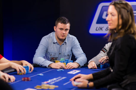 Sunday Briefing: Jamie O'Connor Fourth in the Sunday Million