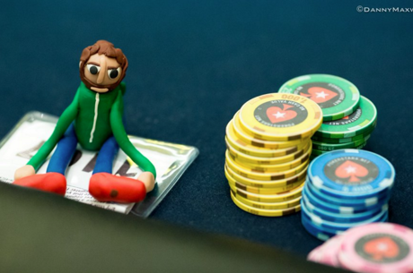 Steve O'Dwyer's Clay Poker Dolls are Real and Here to Stay