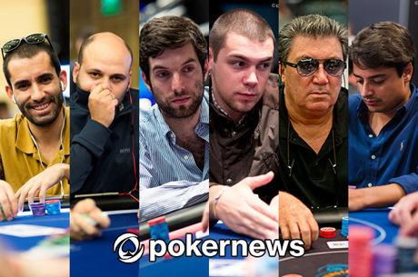 6 Lusos em Condições de Participar na Global Poker League