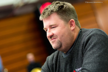 Las Vegas Moneymakers Manager Chris Moneymaker Ready To Inspire Another Poker Boom