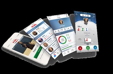 PokerStars тестирует новое мобильное приложение DUEL