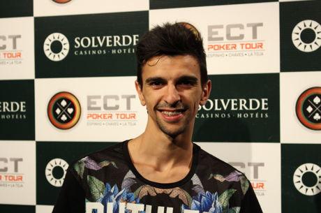Júlio Ribeiro 2º no Thursday Thrill ($67.872) & Mais