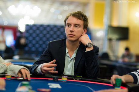 GPI: Роман Коренев потерял 60 позиций