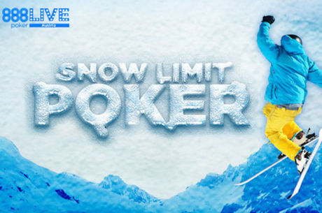 2016 888live Series Begins on Friday with a Weekend of Poker and Skiing