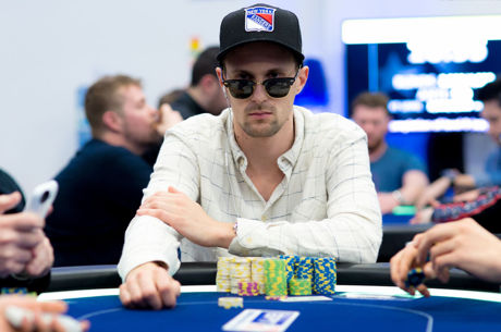 2016 EPT Dublin €25,750 High Roller Day 1: Ireland's Largest Buy-In Ever Kicks Off