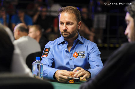 Five Thoughts: GPL Draft List Revealed, Negreanu Blogging Hard, and Award Predictions