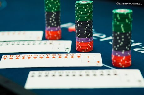 The Weekly PokerNews Strategy Quiz: If I Fold, Will You Show?