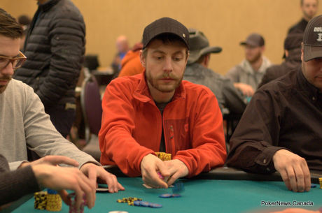 The Bergren Brothers Dominate Winter Super Stack Main Event Day 1c