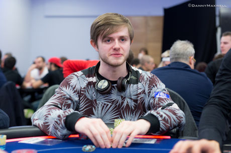 Charlie Carrel's Rise Continues with EPT Dublin Single-Day High Roller Win