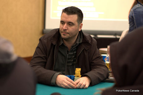 "Bo Fric Leads Final Table of Winter Super Stack Main Event; Gerry ""Cash"" Carter Tops..."
