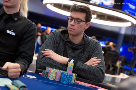 2016 EPT Dublin Main Event Day 2: €3 Million Prize Pool, with €561,900 To Winner