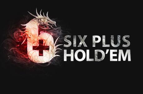 iPoker u Svoju Ponudu Uveo 6+ Hold'em