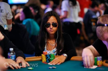 "Sarah Herzali : ""Montrer que je mérite cette chance avec PMU Poker"""