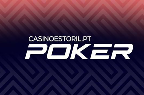 Double Stack ITM Special,Win the Button e 6-Max Evolution no Casino Estoril
