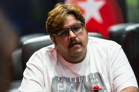 Indiana Stars Poker Room Alvo de Busca Policial a Meio de um Torneio