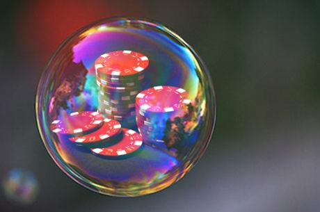 Nick Petrangelo Savetuje Kako Preživeti Bubble Fazu