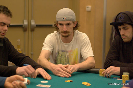 Winter Super Stack is Best Yet; Mike Smith is Top Player of the Series