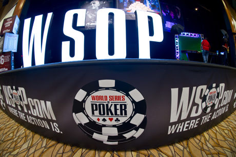 2016 WSOP Schedule Is Out: Eight New Events, More Places Paid, Earlier Start Times!