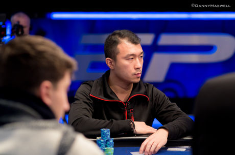 Jiachen Gong Top Canadian in EPT Dublin Main Event; Longo, Chartier, Symesko, Difelice, and...