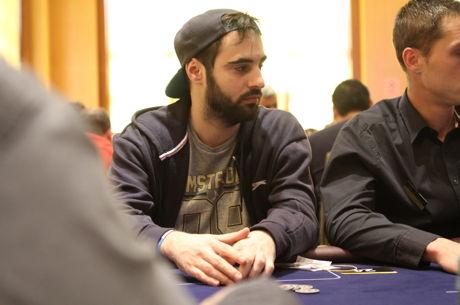 Tres españoles a las puertas de la victoria en el Super Tuesday de PokerStars