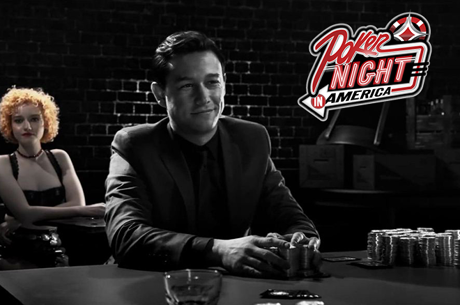 Poker Night In America - Cash Game e Sin City 2 em Análise!