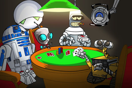 Poker online : Utiliser un bot n'est pas de la fraude pour la justice suédoise !