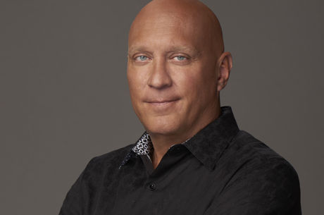 "TV Talk Show Host Steve Wilkos: ""I Bet On Everything"""