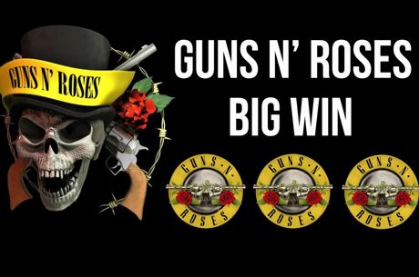 Put On Your Leather Jacket And Get Ready to Roll: It's Guns N' Roses Time!