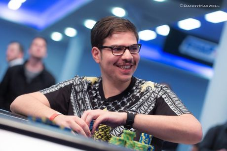 The Out-of-Position Float: Breaking Down Mustapha Kanit's Big Bluff at EPT Dublin