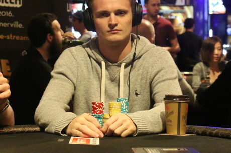 Jack O'Neill Wins the UKPC High Roller; Simon Higgins Leads Main Event