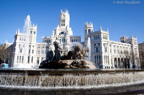 Tan solo una semana para el Estrellas Poker Tour Madrid 2016