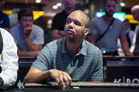 BlogNews Weekly: Phil Ivey's $1 Million Cooler and How To Join Team PokerStars Online
