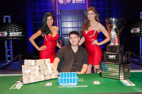 David Ormsby Reclaims WPT Fallsview Title for Canada