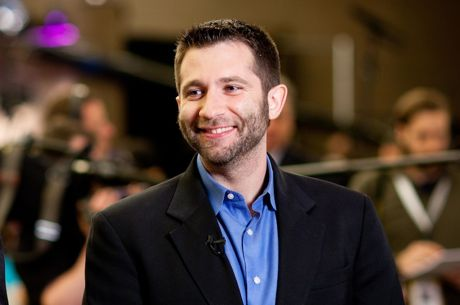 Joe Stapleton Talks About His New Gig with Poker Night in America