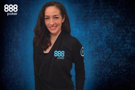 Kara Scott Announced as 888poker's Newest Ambassador