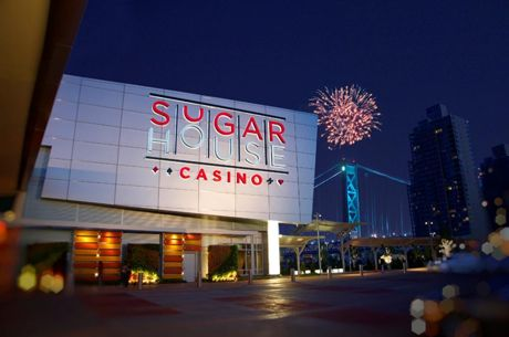 Poker Night In America - Ladies Nigh no Sugar House Casino em Filadélfia
