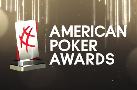 Čtvrteční návrat do minulosti: Zahájení American Poker Awards