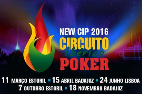 Fim de Semana de Satélites CIP 2016 no Casino Estoril
