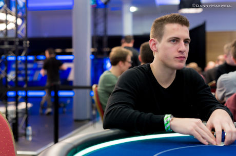 Global Poker Index: McDonald Leads Team Canada and Negreanu Absent