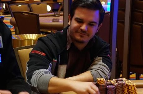 HPO Toledo Regional Main Event Day 1a: Lance Howard Leads, Moneymaker Fifth